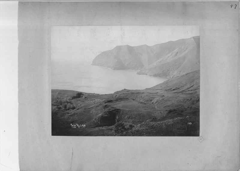 Mission Photograph Album - South America O.P. #1 page 0047