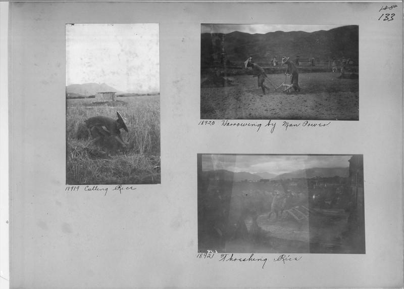 Mission Photograph Album - China #5 page 0133