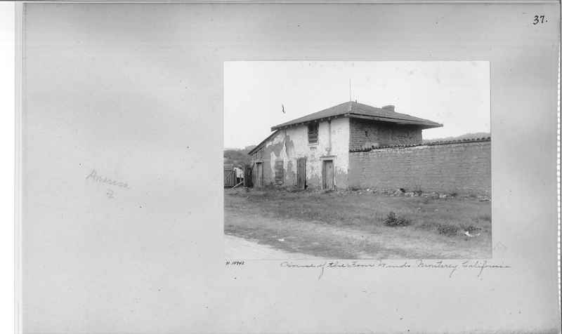 Mission Photograph Album - America #2 page 0037