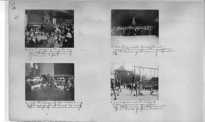 Mission Photograph Album - Cities #6 page 0012