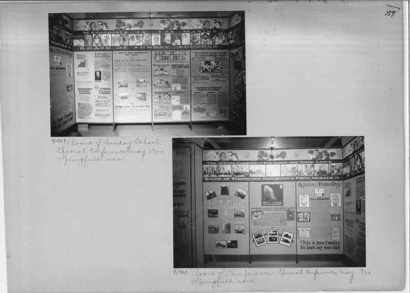 Mission Photograph Album - Miscellaneous #02 Page 0159