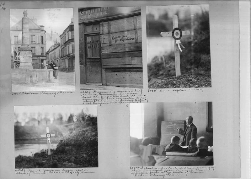 Mission Photograph Album - Europe #03 Page 0094