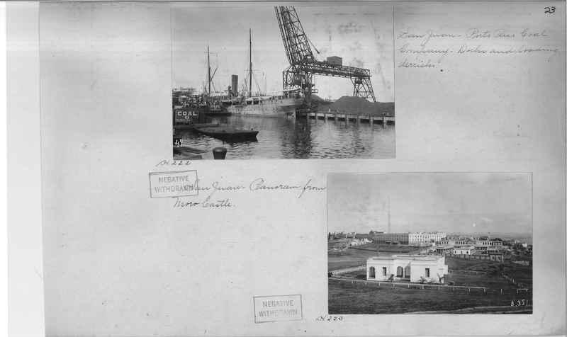 Mission Photograph Album - Puerto Rico #1 page 0023