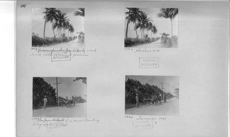 Mission Photograph Album - Puerto Rico #2 page 0154