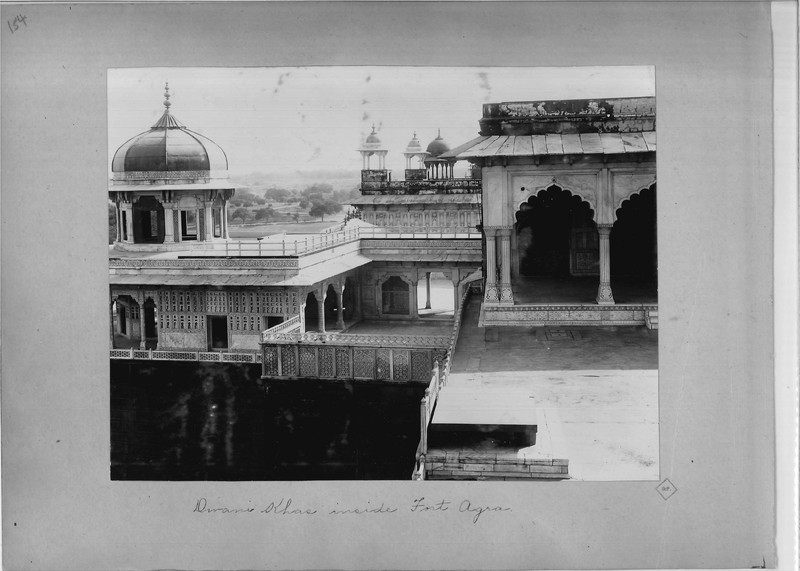 Mission Photograph Album - India - O.P. #02 Page 0154