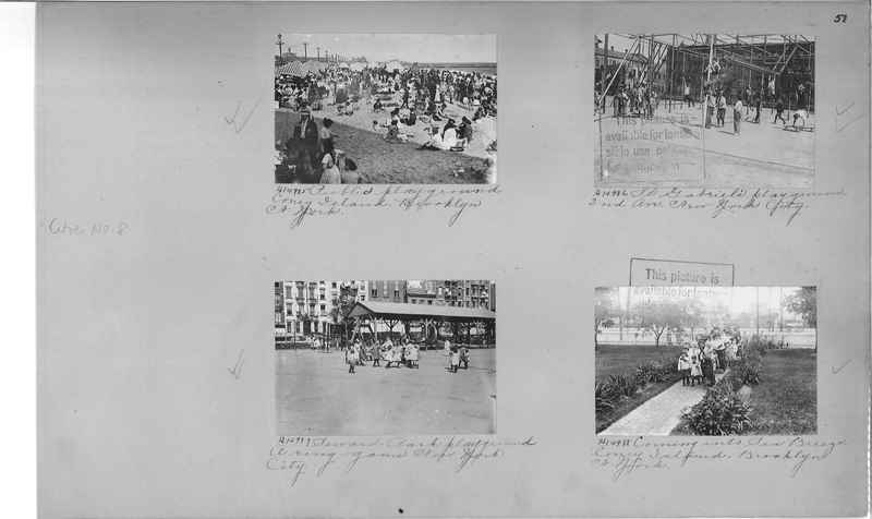 Mission Photograph Album - Cities #8 page 0051