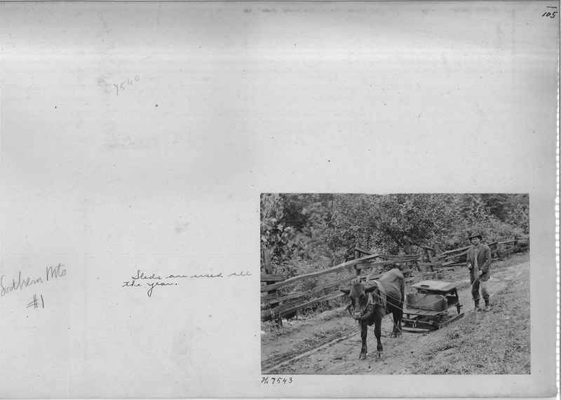 Mission Photograph Album - Southern-Mountains #01 Page_0105