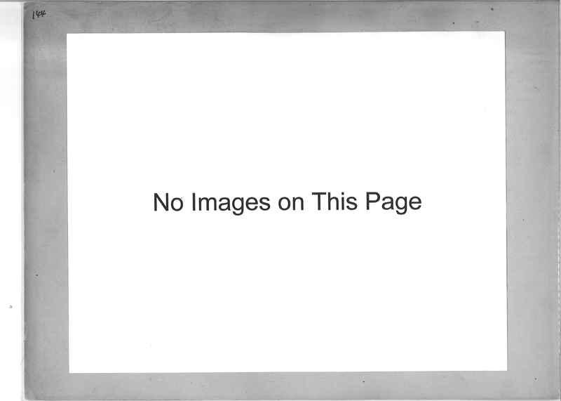 Mission Photograph Album - Panama OP #01 0144