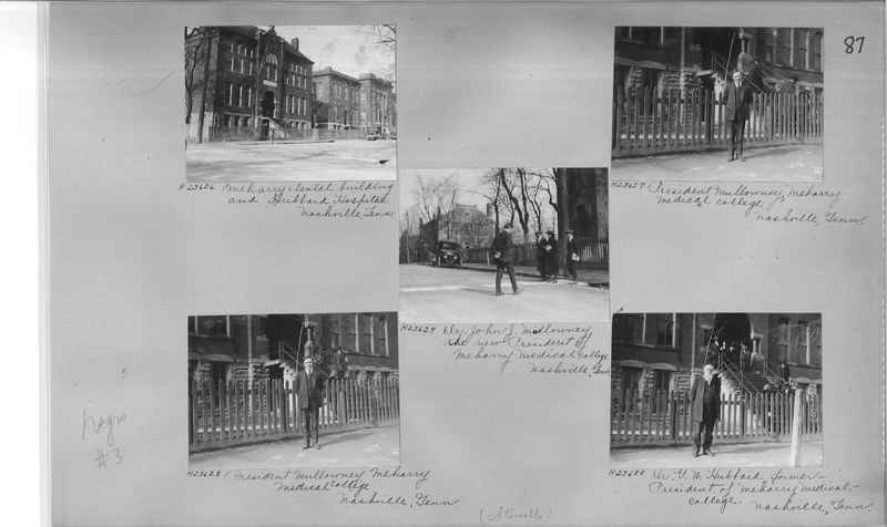 Mission Photograph Album - Negro #3 page 0087