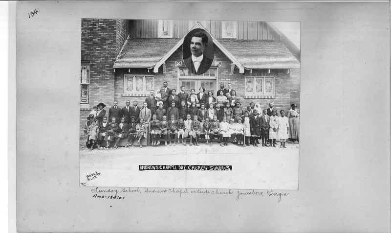 Mission Photograph Album - America #2 page 0134