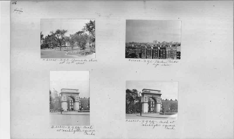 Mission Photograph Album - Cities #10 page 0116