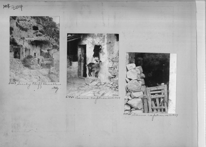 Mission Photograph Album - Europe #04 Page 0208