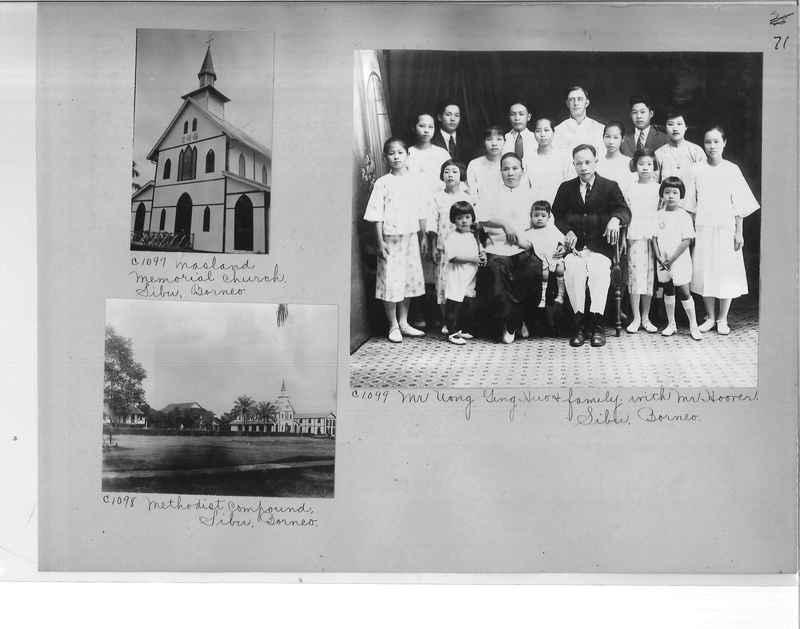 Mission Photograph Album - Malaysia #7 page 0071