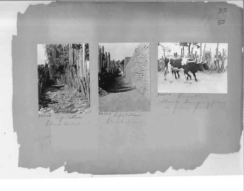 Mission Photograph Album - Mexico #01 Page_0033