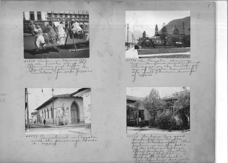 Mission Photograph Album - Mexico #03 Page_0001