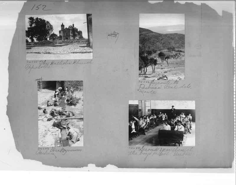 Mission Photograph Album - Mexico #01 Page_0152