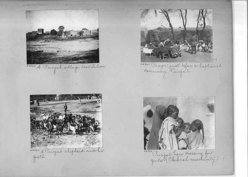 Mission Photograph Album - India #03 page_0157