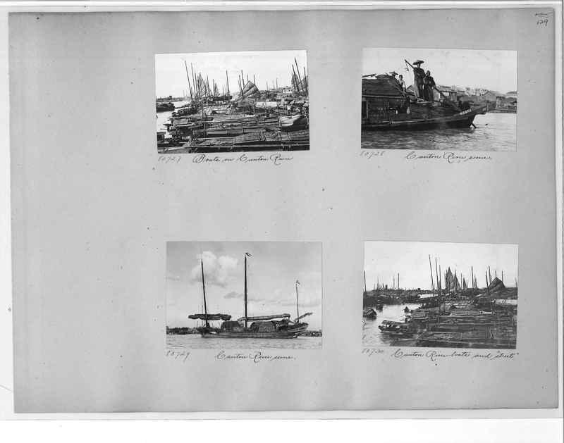Mission Photograph Album - China #10 pg. 0129