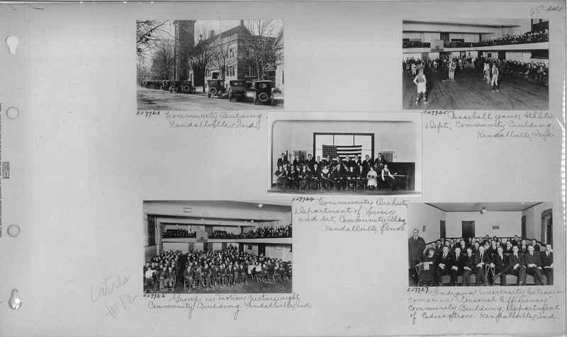 Mission Photograph Album - Cities #12 page 0237