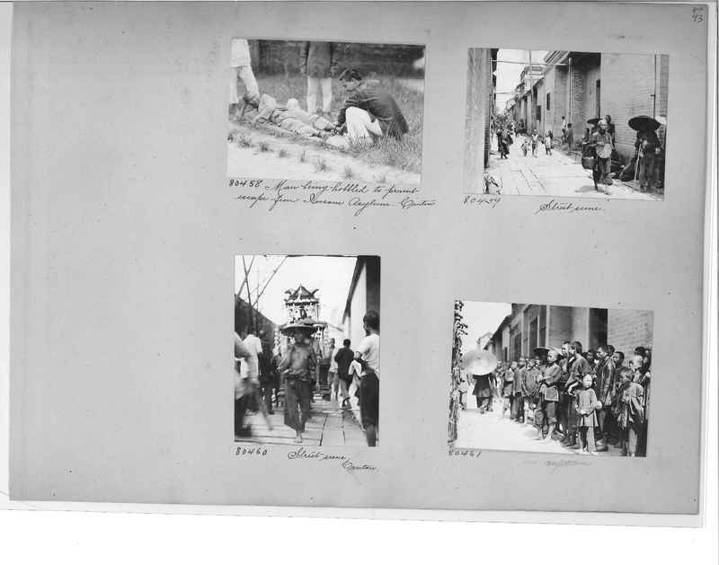 Mission Photograph Album - China #10 pg. 0093