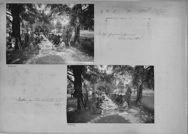 Mission Photograph Album - Indians #2 page_0030