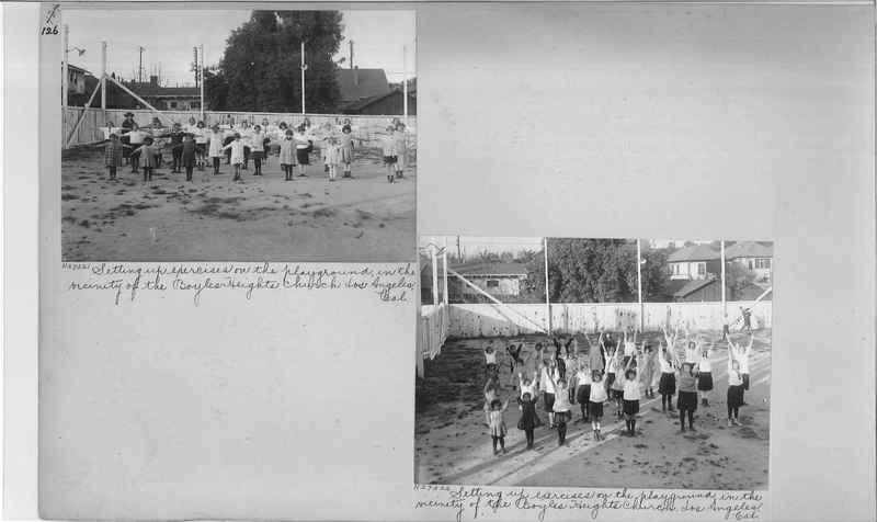 Mission Photograph Album - Cities #12 page 0126