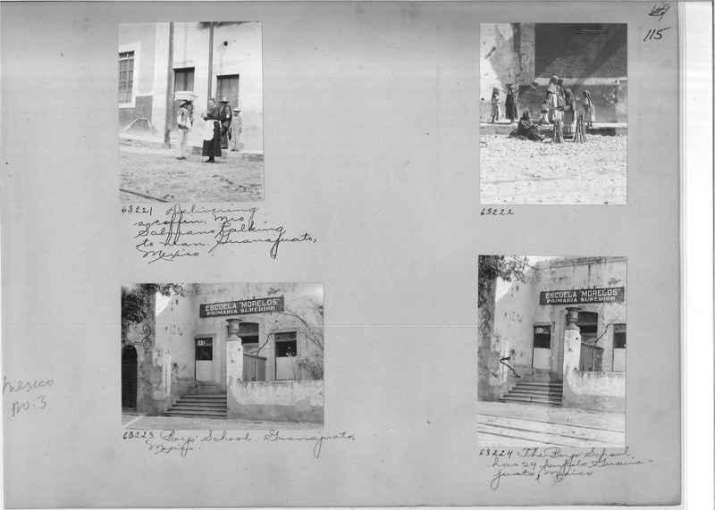 Mission Photograph Album - Mexico #03 Page_0115
