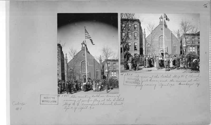Mission Photograph Album - Cities #1 page 0017