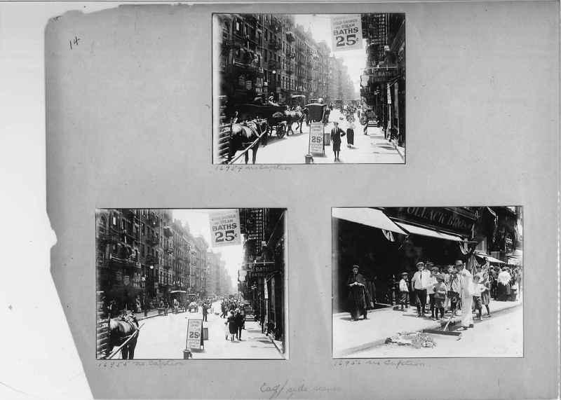 Mission Photograph Album - America #1 page 0014