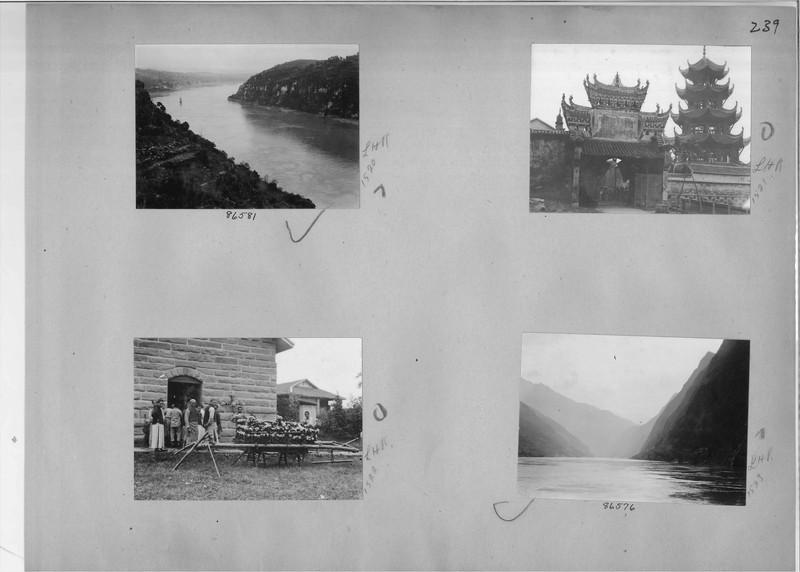 Mission Photograph Album - China #19 page 0239