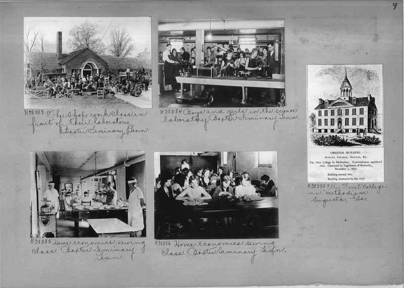 Mission Photograph Album - Education #03-04 Page_0009