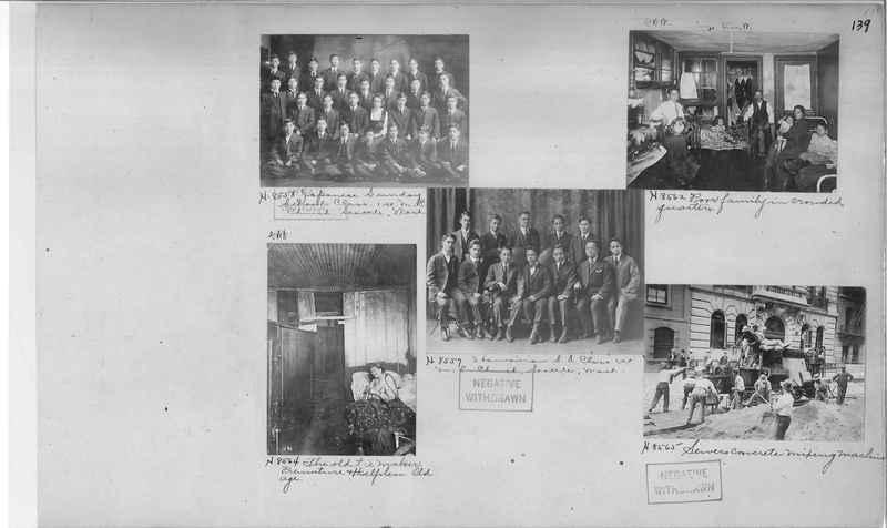 Mission Photograph Album - Cities #4 page 0139