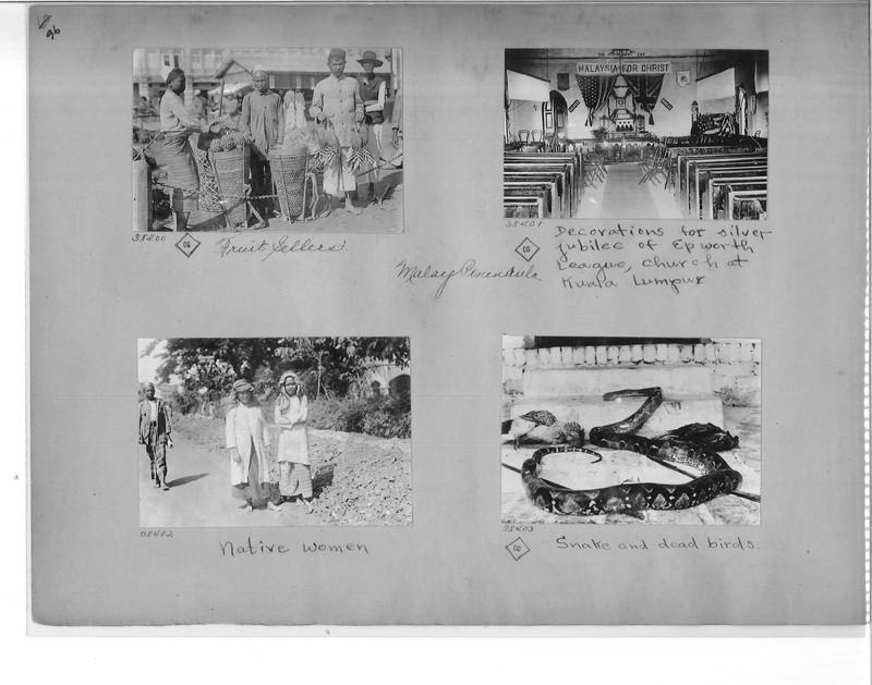 Mission Photograph Album - Malaysia #2 page 0096