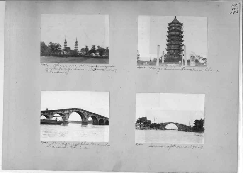 Mission Photograph Album - China #9 page 0183