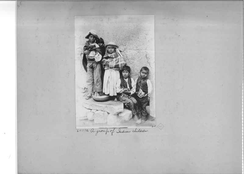 Mission Photograph Album - South America O.P. #3 page 0028