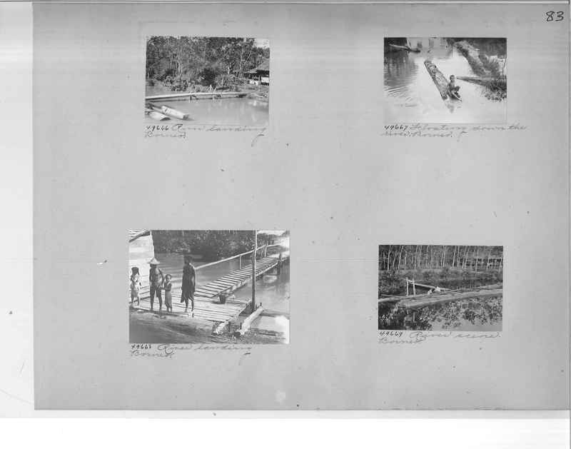 Mission Photograph Album - Malaysia #5 page 0083