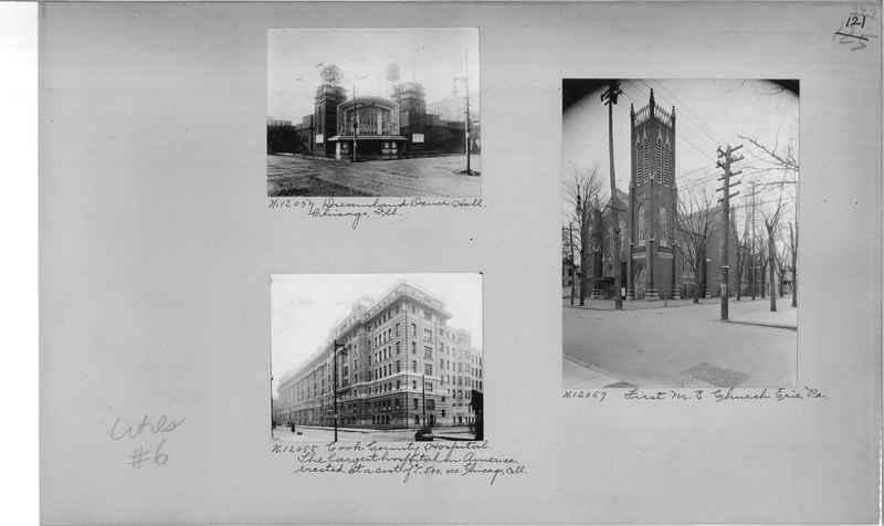 Mission Photograph Album - Cities #6 page 0121