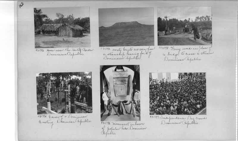 Mission Photograph Album - Puerto Rico #3 page 0162