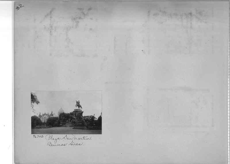 Misson Photograph Album - South America #8 page 0032