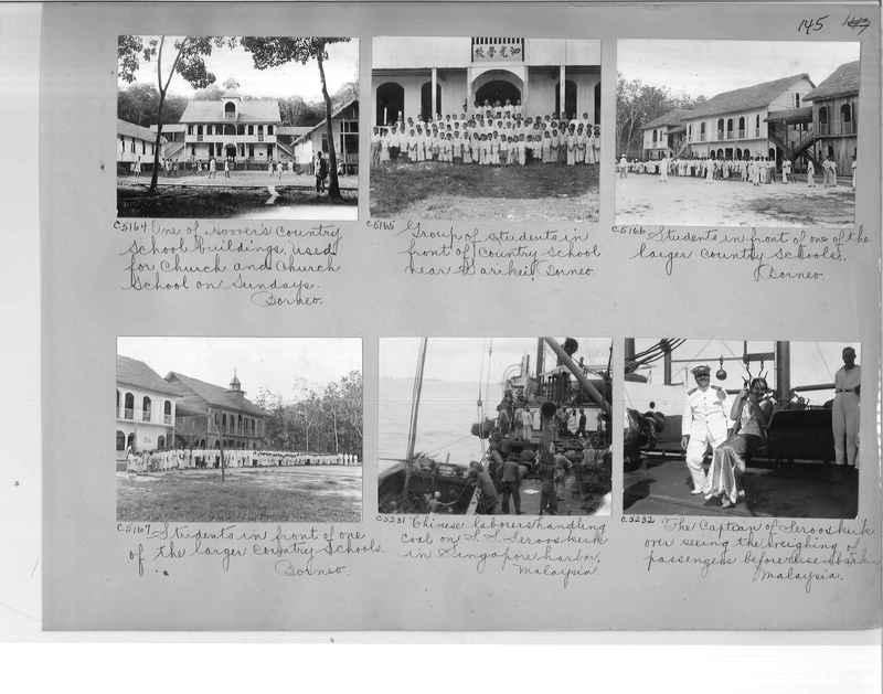 Mission Photograph Album - Malaysia #7 page 0145