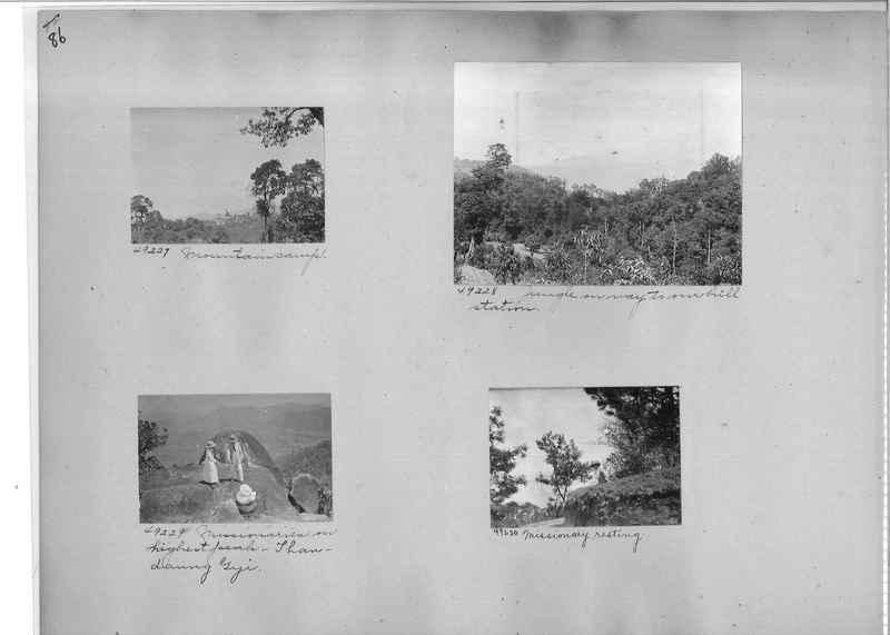Mission Photograph Album - Burma #1 page 0086