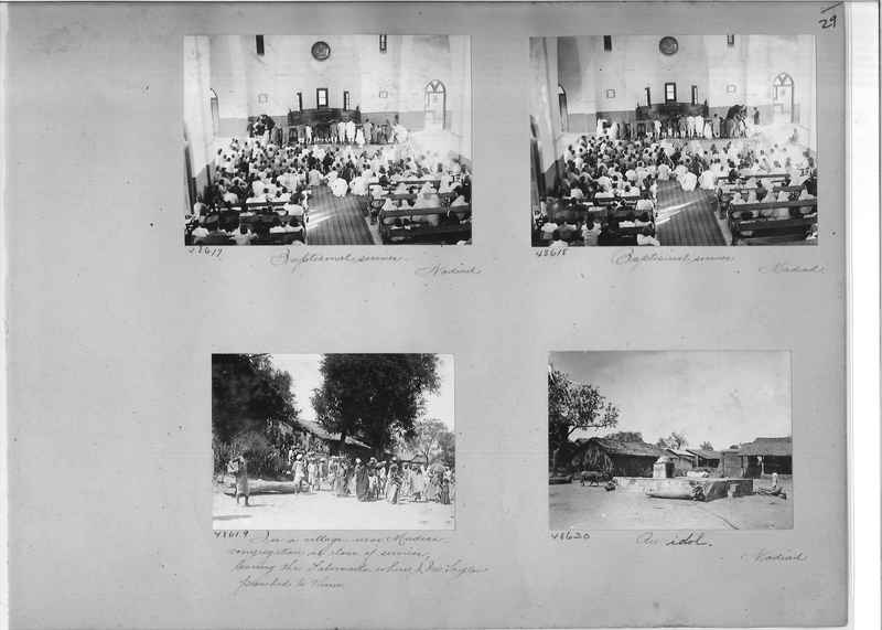 Mission Photograph Album - India #07 Page_0029
