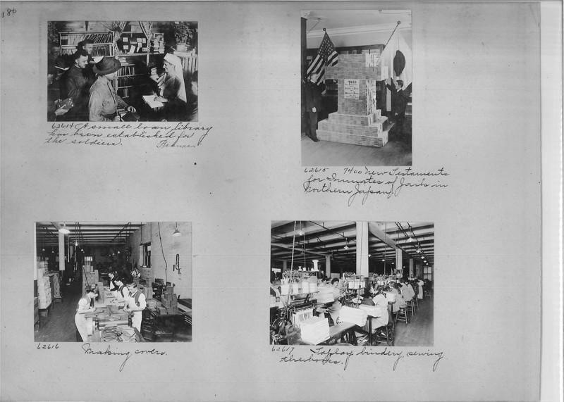 Mission Photograph Album - Europe #03 Page 0180