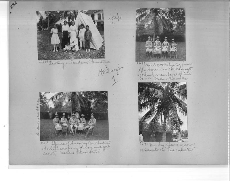 Mission Photograph Album - Malaysia #1 page 0236