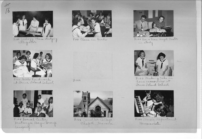 Mission Photograph Album - Cuba #01 Page_0016