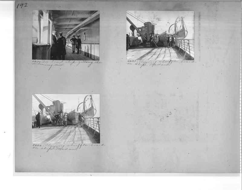 Mission Photograph Album - Malaysia #5 page 0192