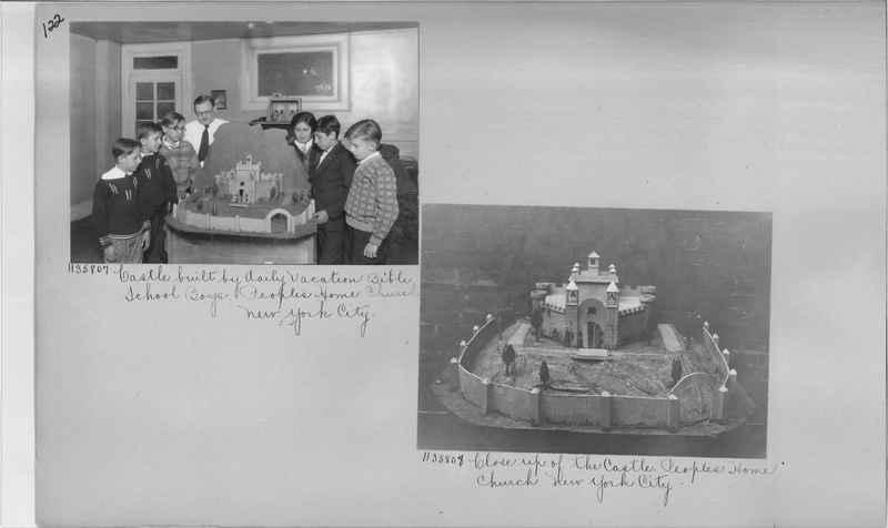 Mission Photograph Album - Cities #16 page 0122