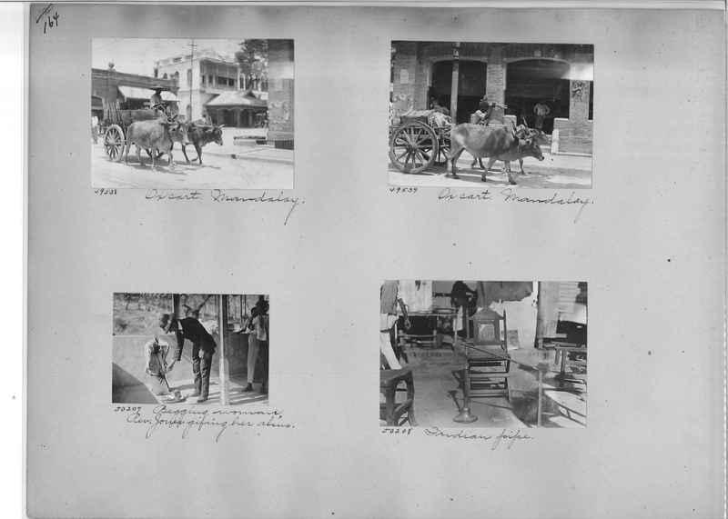 Mission Photograph Album - Burma #1 page 0164