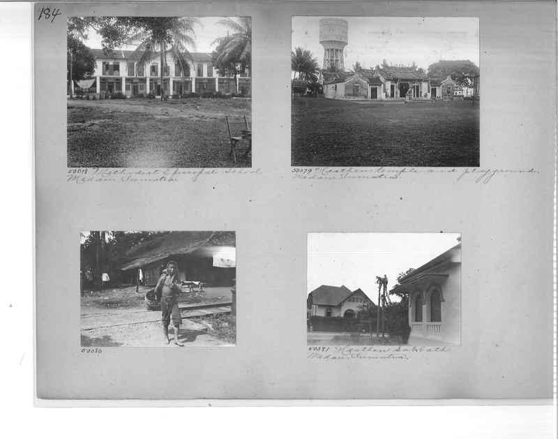 Mission Photograph Album - Malaysia #5 page 0184