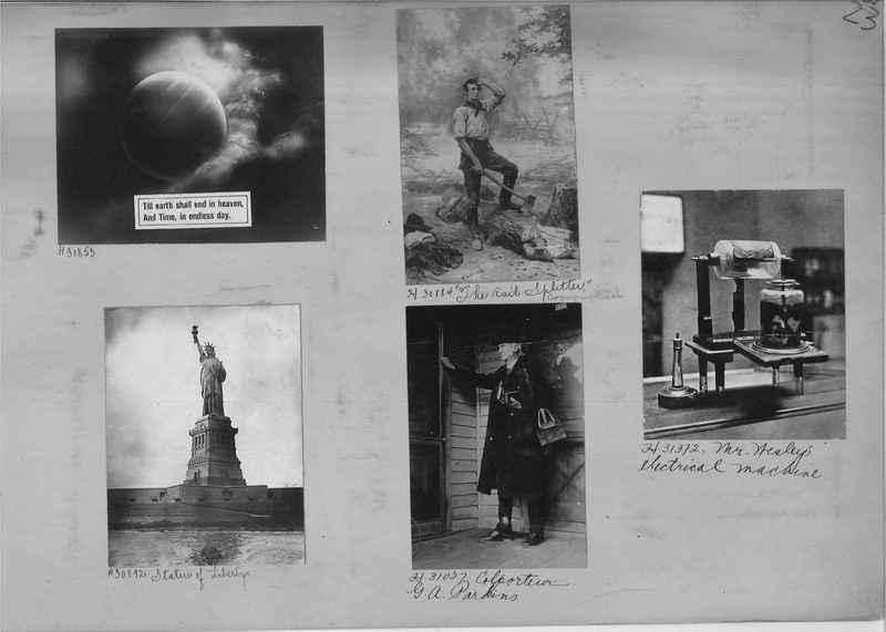 Mission Photograph Album - Miscellaneous #03 Page_0023